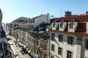 Baixa Lisbon Apartments