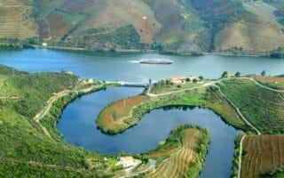 Cosas que debe saber antes de reservar un crucero por el río en Portugal - Alimentos y otros