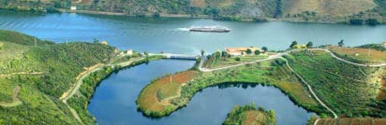 Introducción a los tours a lo largo del río Duero en Portugal