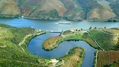 Introduction to the Tours Along the Douro River in Portugal