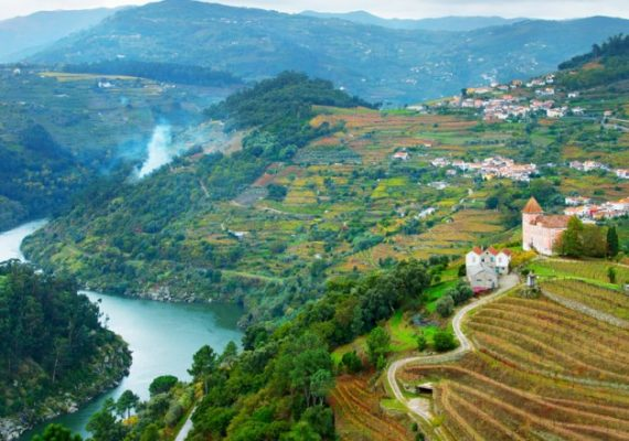 Things You Should Know Before Booking a River Cruise in Portugal –  Ports of Call