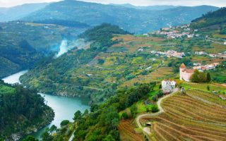 Cosas que debe saber antes de reservar un crucero por el río en Portugal - Puertos -de escala