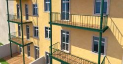 350,000 Golden visa compliant apartment with large garden