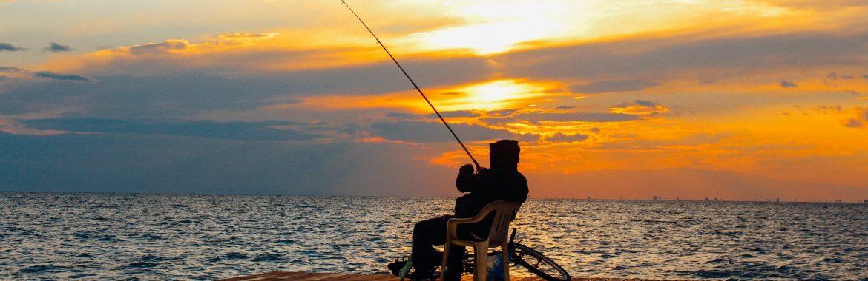 Una introducción a la pesca en Portugal