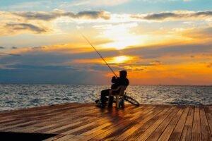 Lo que necesitas saber antes de pescar- en Portugal