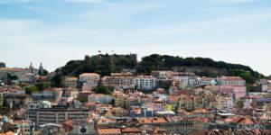 Lisbon Alfama apartments for sale