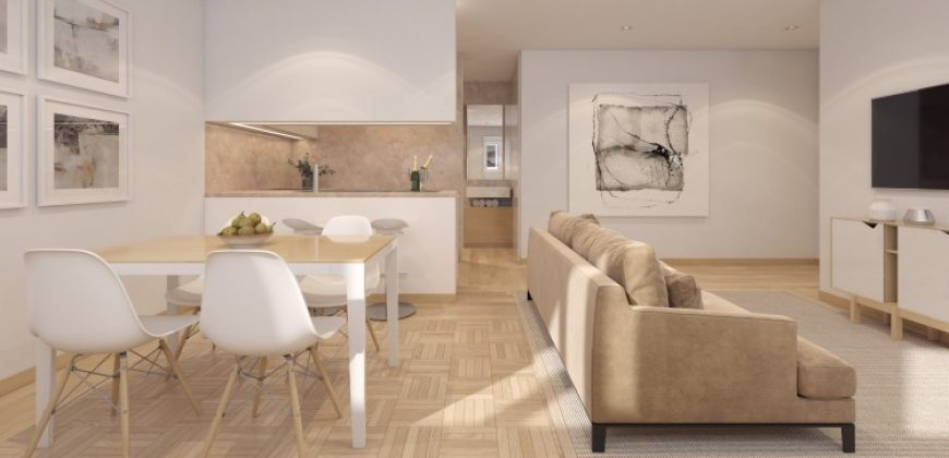 New Development in Principe real Lisbon fully renovated – Apartments for sale from €298 – €1,078,00