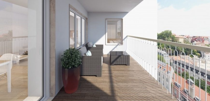 Principe real apartments designed and managed for investors – €298,000-€1,078,000