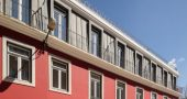 Modern development between Principe real and the Avenida da Liberdade Lisbon | Apartments for sale from €347,000-€995,000
