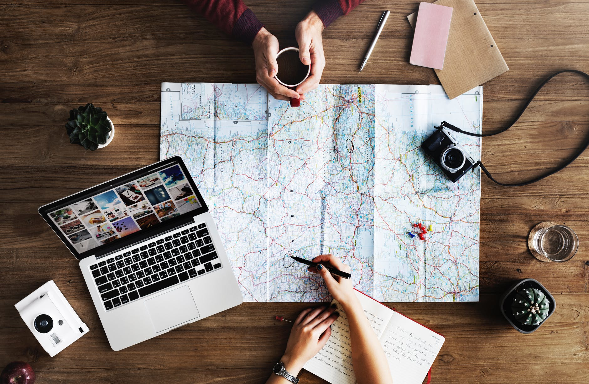 Sugestões de Itinerários de Lisboa - Outros