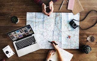 Itinerarios sugeridos de -Lisboa - Introducción