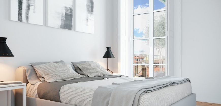 New Pombaline development in Chiado Lisbon | Apartments for sale from €475,000-€700,000