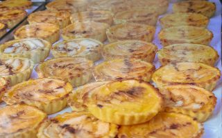 Suggested Lisbon- Itineraries – Food