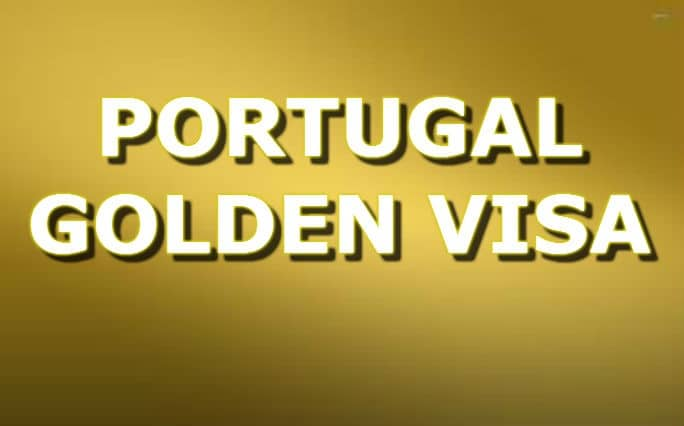 Los números de la Visa de oro portuguesa superan 2015 - La Visa de oro portuguesa se suspendió en 2015