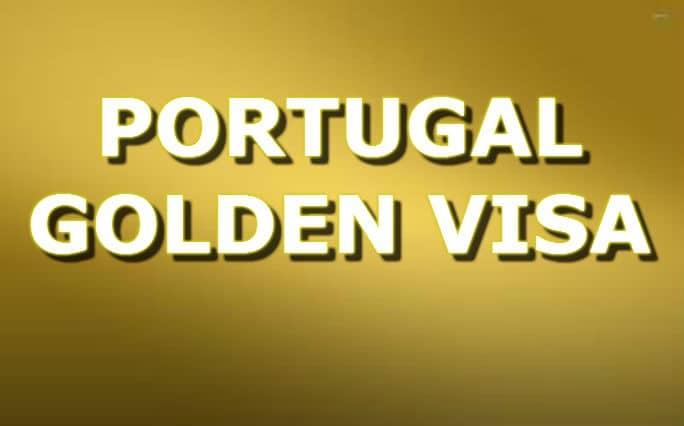 Imposto Sobre Venda de Golden Visa em Portugal