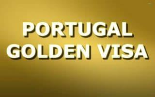 Visa de oro aumento de propiedad -en Portugal