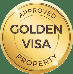 L'augmentation de la valeur de la propriété portugaise et -du visa en or