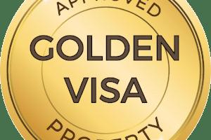 El aumento de valor de la propiedad portuguesa y -la visa de oro