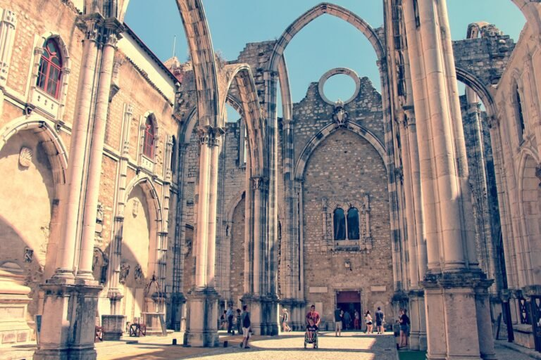 Suggested Lisbon Itineraries – Museums