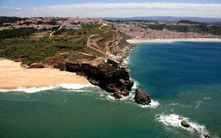Visa de oro - Invertir en la Costa de Plata- de Portugal