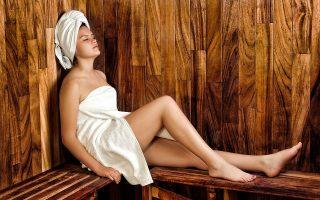Portugal Lifestyle Resources - Les spas au -Portugal - Introduction