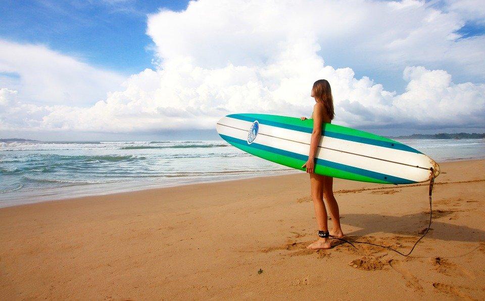 Surf en Portugal - Introducción