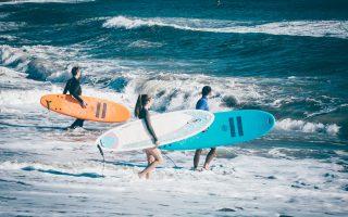 Surf au -Portugal - Surf pour tous