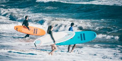 Surfing in -Portugal – Surfing for Everyone