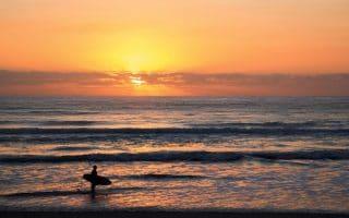 Surf en Portugal - Tours de surf guiados - Vacaciones perfectas