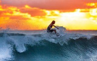 Surf au -Portugal - Tours guidés - Des vacances parfaites