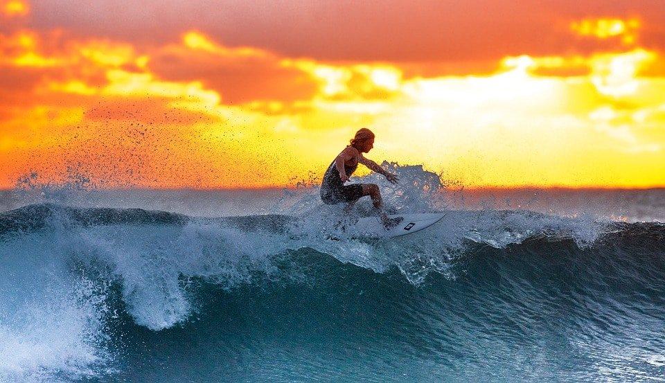 Surf au Portugal - Tours guidés - Des vacances parfaites