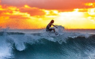 Surfing in Portugal – Guided Surfing Tours – Perfect -Vacation