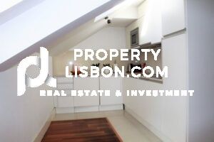 1 Bed Apartment for sale in Lisbon, Portugal -