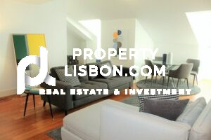 1 Bed Apartment for sale in Lisbon, Portugal-