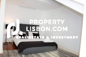 1 -Bed Apartment for sale in Lisbon, Portugal-