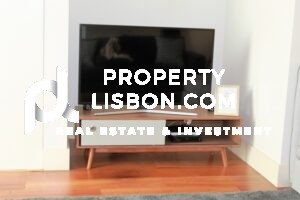 1- Bed Apartment for sale in Lisbon, Portugal-