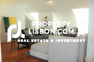 -1 Bed Apartment for sale in Lisbon, Portugal--