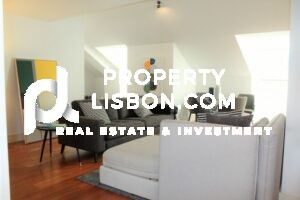 --1 Bed Apartment for sale in Lisbon, Portugal--