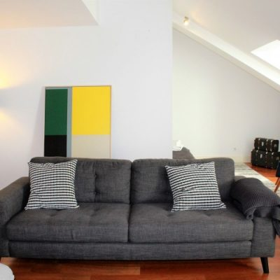 1 Bed Apartment in  Lisbon – 480000€