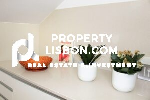 1 Bed Apartment for -sale in Lisbon, Portugal-