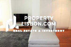 1 Bed Apartment -for sale in Lisbon, Portugal