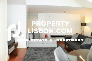 1 Bed -Apartment for sale in Lisbon, Portugal