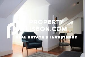 1 Bed- Apartment for sale in Lisbon, Portugal