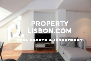1 -Bed Apartment for sale in Lisbon, Portugal