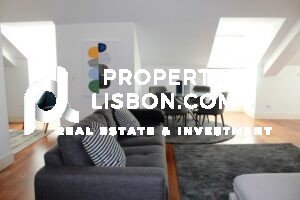 -1 Bed Apartment for sale in Lisbon, Portugal