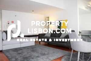 1 Bed Apartment for sale in Lisbon,- Portugal