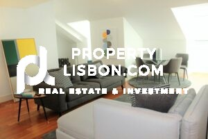 1 Bed Apartment for sale in Lisbon-, Portugal