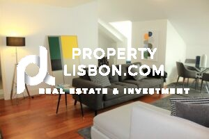 1 Bed Apartment for sale in Lisbon ,-Portugal