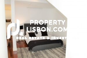 1 Bed Apartment for sale in- Lisbon, Portugal