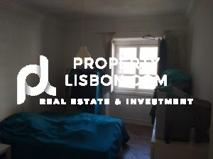 3 Bed Apartment for sale in- Lisbon, Portugal